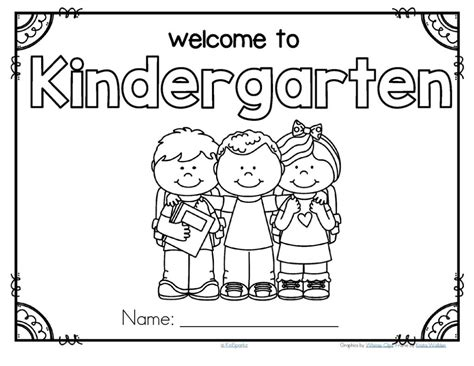 back to school coloring page kindergarten coloring pages back to school preschool theme activities