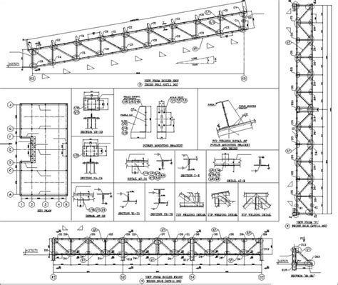 layout of building structure best 25 steel trusses ideas on pinterest truss