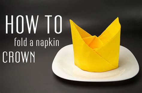 How To Fold A Paper Napkin With Silverware - 40 best images about how to fold a napkin on