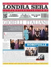 consolato gran bretagna roma londra sera newsweek italiano a londra dal 1976