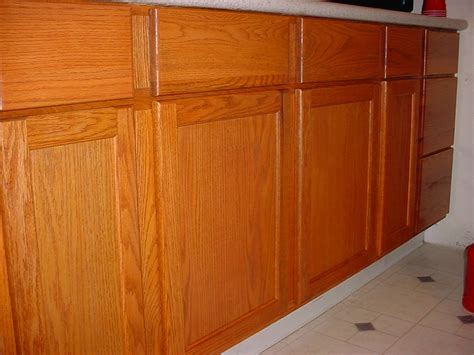 Staining Stained Cabinets by 301 Moved Permanently