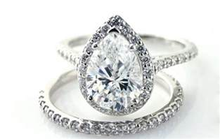 Engagement Ring by 7 Non Diamond Engagement Rings Stunning Amp Unique Alternatives