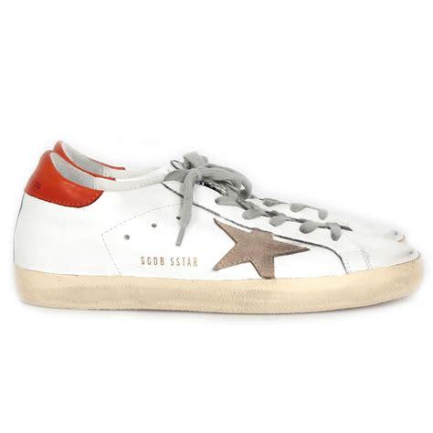 golden goose sneaker golden goose sneaker superstar white brick