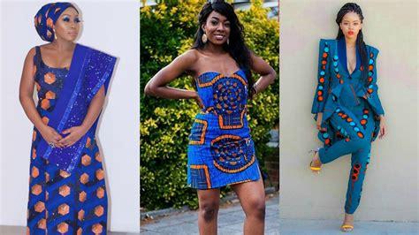 kamdora latest styles 2016 trending 6 trending ankara styles in blue kamdora