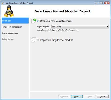 Tutorial Linux Kernel Module | building a linux kernel module using a second machine
