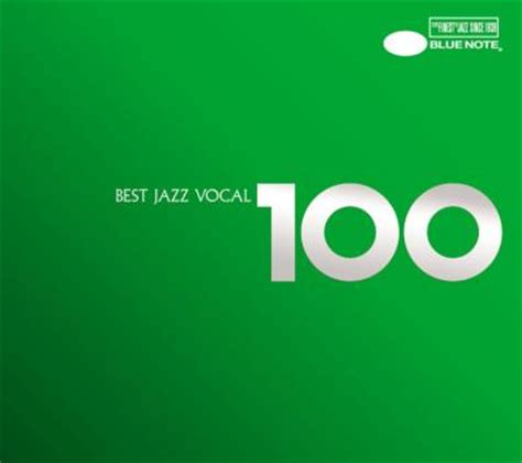 best jazz vocal best jazz vocal 100 hmv books tocj 66361 4