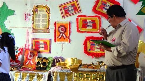 lemas del dia del logro dia del logro y fiestas patrias i e quot monse 209 or juan tomis