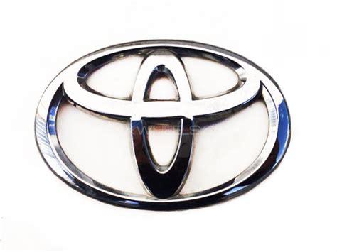 Toyota Corolla Genuine Grill Monogram Xli, Gli, Altis 2001