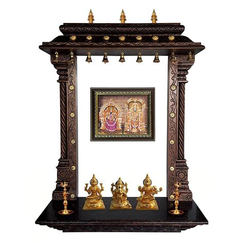 wall hanging shelves design wall mounted pooja shelf