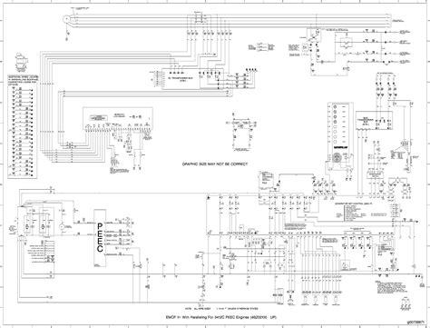 caterpillar ac alternator wiring diagram wiring diagrams