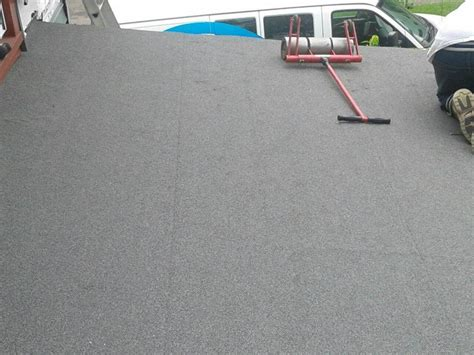 roofing services flat  metal roofing flat roofing