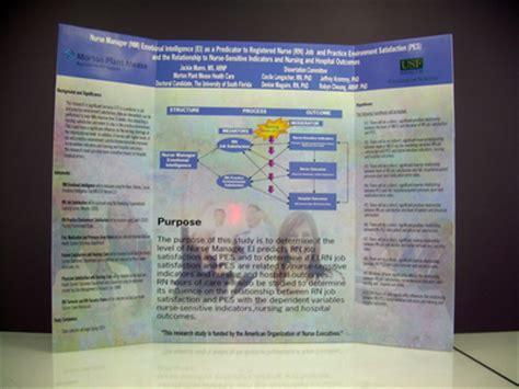 tri fold research poster template scientific posters scientific banners posters