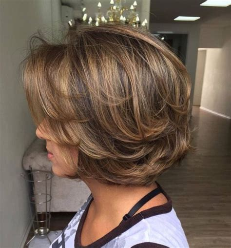 pictures of piecy end haircuts 25 best ideas about chunky layers on pinterest medium