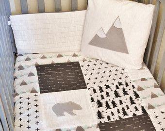 woodland themed crib bedding best 20 rustic bedding sets ideas on