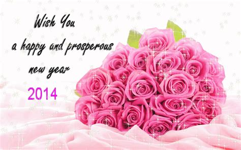 flower hd images with happy new year happy new year 2016 wallpapers new year wish with roses flowers ecards greeting cards