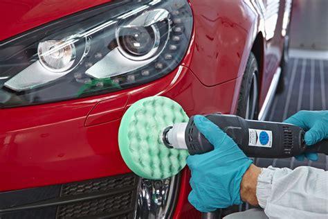 como pulir un auto como pulir un auto reci 233 n pintado a mano f 225 cilmente