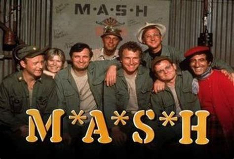 M A S H Tv Season 1 m a s h tv show australian tv guide the fix