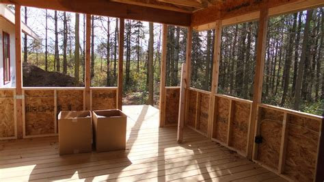 back porch designs for houses mobile home enclosed porch ideas