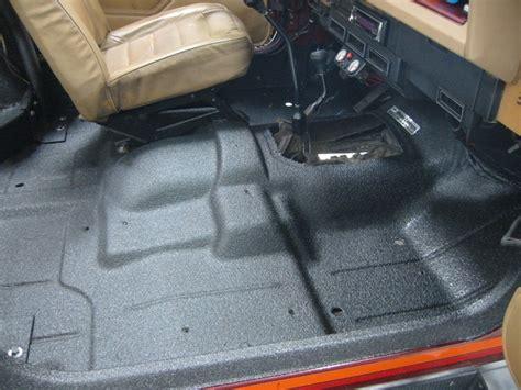 jeep rhino liner rhino liner the cab floor nikki s cer pinterest
