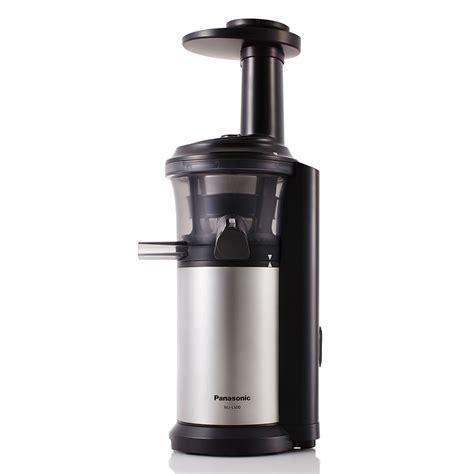 Juicer Panasonic Mj 68 panasonic juicer mj l500 review housekeeping