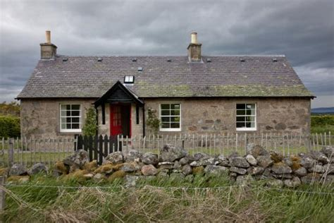 highland cottages scotland achneim cottage is a secluded highland self