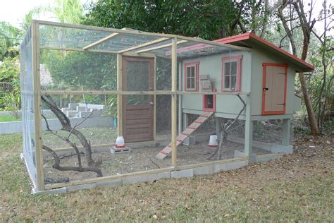Marvelous How To Keep Dog Out Of Garden #4: Superb-large-chicken-coops-for-sale-in-Garage-And-Shed-Contemporary-with-Deer-Fence-next-to-Stilt-House-alongside-Hog-Wire-Fencing-andHog-Wire-Panel-Fencing-.jpg