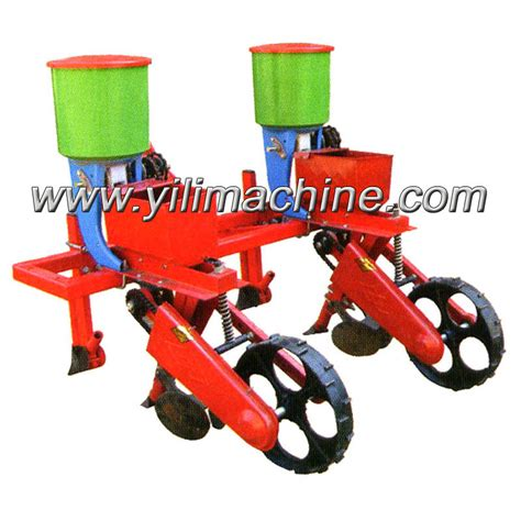 4 Row Corn Planter For Sale by 4 Wheel Tractor 2 Row Corn Seeder Corn Planters With