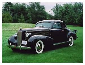 Cadillac Lasalle 1937 Cadillac Lasalle Model 5027