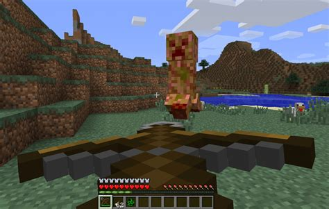 mod in minecraft com 1 7 crossbow mod 2 smp compatible 250 combinations