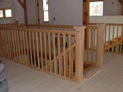 indoor railing spindles railing stairs and kitchen