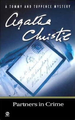 partners in crime agatha 0007354630 wordsmithonia partners in crime by agatha christie