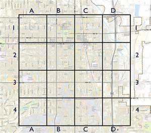 grid map pics for gt map grid