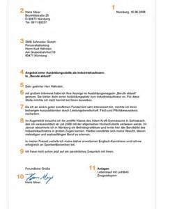 Anschreiben Ort Datum 9 Anschreiben Datum Resignation Format