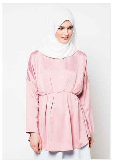 Busana Muslim Modis gaya busana muslim modis terbaru untuk wanita