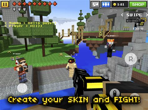pixel gun 3d apk mod pixel gun 3d mod apk v6 2 1 6 2 1 mod unlimited money apkcube the tricks hub