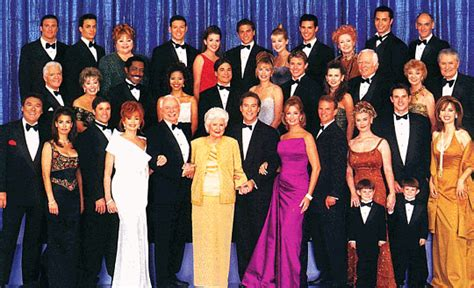 days of our lives the list of characters leaving keeps days of our lives cast photos