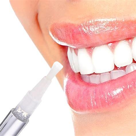 pcs hot creative effective teeth whitening  tooth gel