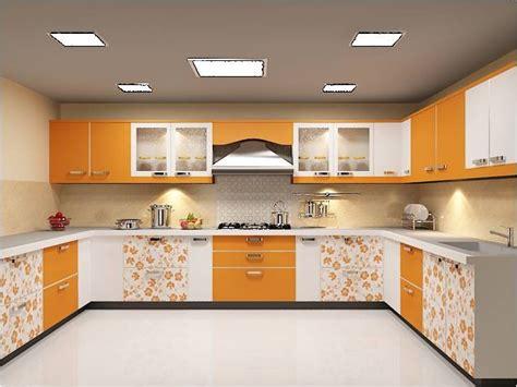 Unique interior design for kitchen and decor