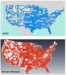 verizon 4g lte coverage map apps directories