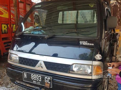 Mitsubishi T120ss Up 2011 jual mobil mitsubishi colt t120ss 2011 3 way 1 5 di jawa
