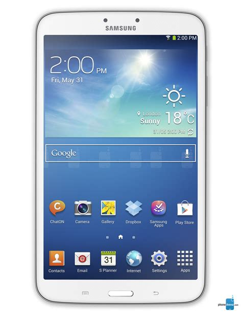 Samsung Galaxy Tab 3 8 Inch samsung galaxy tab 3 8 inch specs
