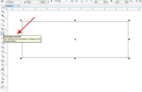 tutorial corel draw x4 membuat spanduk cara membuat banner spanduk di coreldraw x3 x4 x5 x6 x7