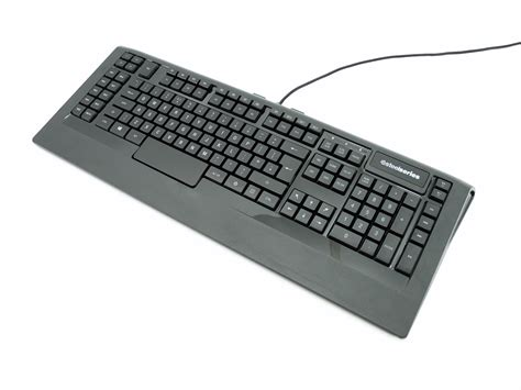 Apex Gaming Keyboard steelseries apex gaming keyboard review