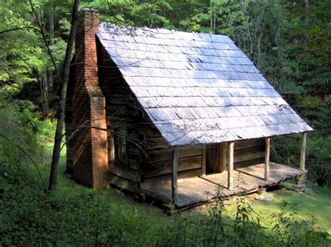 file cabin cataloochee jpg
