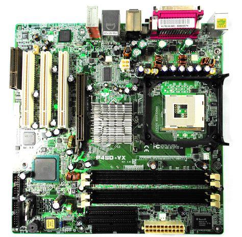 Whitelist Seller No 478 p4sd vx sony vaio asus rev 2 01 socket 478 mpga478b system motherboard ebay