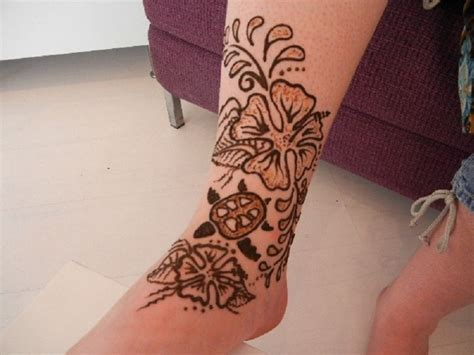big henna tattoos big henna ideas on arm inofashionstyle