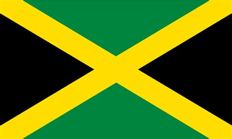 flags of the world jamaica reggae bass and reggae music everything you need to know