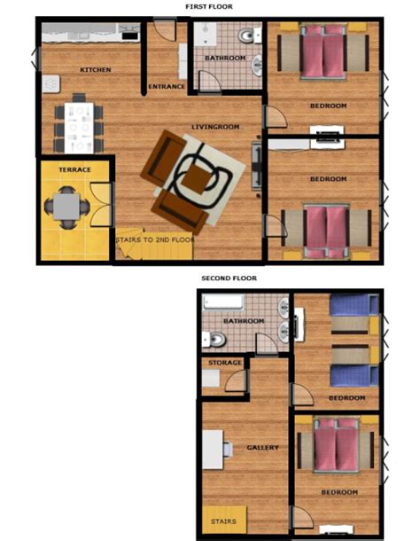 attic apartment floor plans attic apartment olivova prague your apartments