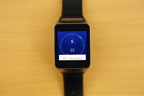 android wear review - Android Wear Review