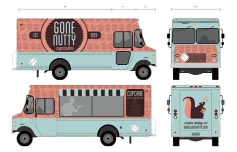 food truck brand design 17 best images about food trucks on pinterest denmark